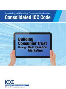 Nueva versión del Código Consolidado ICC de Prácticas de Comunicación de Publicidad y Marketing