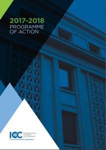 Programa de Acción ICC 2017 – 2018