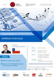 Diplomado – Empresas musicales