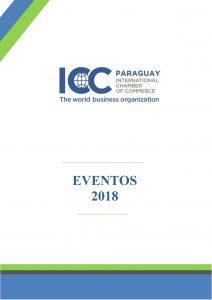 EVENTOS ICC Paraguay 2018 – 2019
