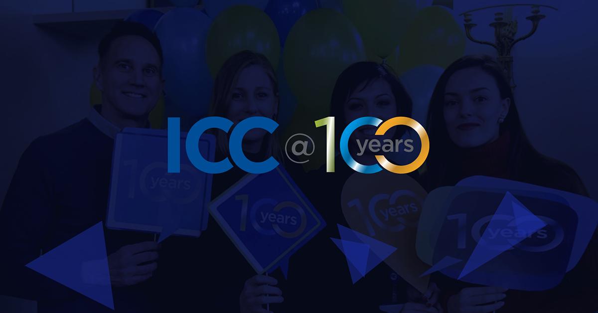 Celebramos 100 años de hacer trabajo empresarial