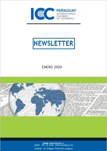 Newsletter – Enero 2020