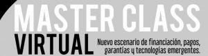 Master class virtual con Teresa de las Heras