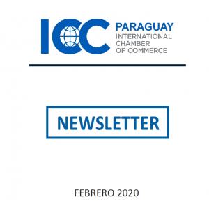 Newsletter Febrero 2020