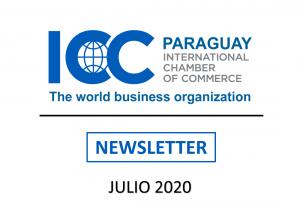 Newsletter Julio 2020