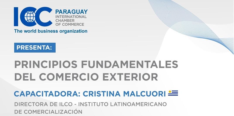 Principios Fundamentales del Comercio Exterior