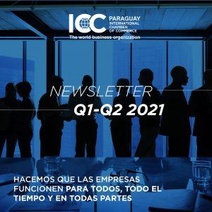 Newsletter Q1-Q2 2021