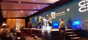 Cumbre del Centenario Américas y XV Reunión Regional de la International Chamber of Commerce