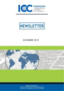 Newsletter – Diciembre 2019