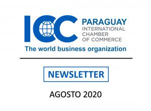 Newsletter Agosto 2020